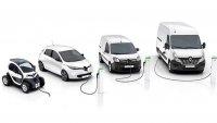 Renault пуска два нови модела на ток