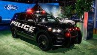 Служители поискаха Ford да се откаже от полицейските коли
