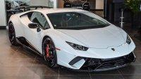 Защо Lamborghini предлага само автоматици