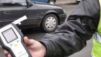 Пиян зад волана - конфискуват ти колата