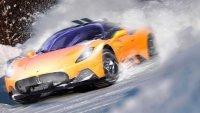 Maserati готви снегоходна версия на суперколата MC20