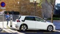 Електрическият VW Golf остава в производство