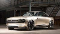 Peugeot разкри тайните на концепта e-Legend