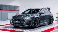 Audi RS6 също получи 740 к.с.
