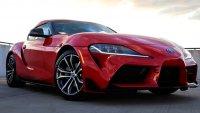 Toyota не се отказва от двигателя с вътрешно горене