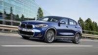 BMW X2 получи нов хибриден агрегат