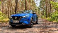 Създателят на SUV-манията: тестваме изцяло новия Nissan Qashqai