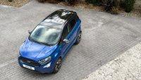 Как Ford използва пластмасови бутилки в колите си