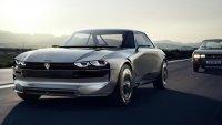 След 32 години Peugeot се връща в Америка