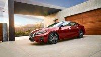 Nissan сменя голeмия си седан с електромобил