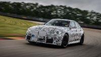 Какво знаем за новите BMW M3 и M4