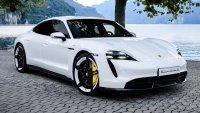 Porsche продаде повече Taycan, отколкото 911 и Panamera