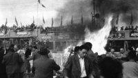 64 години от най-голямата трагедия в автомобилния спорт