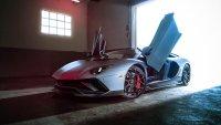 Lamborghini приключва с Aventador в края на годината