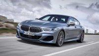 BMW представи най-голямата 8-Series