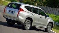 Mitsubishi показа обновения Pajero Sport