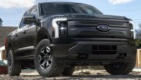 Електрическият пикап на Ford събра 100 000 поръчки