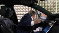 Mercedes показа новата S-Class на видео