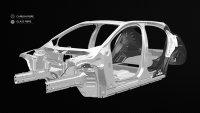 Jaguar Land Rover сваля теглото на електромобилите с нови материали