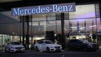 Mercedes регистрира нов клас модели - O