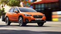 """Subaru остава в Европа въпреки """"смешните"""" продажби"""