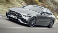 10 алтернативи на новия Mercedes-Benz C-Class