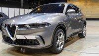 Alfa Romeo се отказа от платформата си
