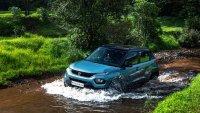 Tata пусна мини SUV за 6000 евро