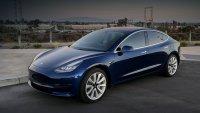 Tesla Model 3 притесни сериозно Audi и Porsche