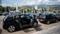 15 електромобила BMW i3s влизат в услуга за споделено пътуване
