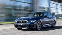BMW обнови 5-Series и 6-Series GT