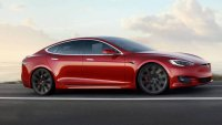 Tesla без шофьор уби двама пътници