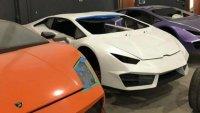 Разбиха нелегален цех за фалшиви спортни автомобили