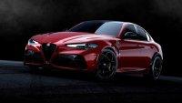 Alfa Romeo ще предложи конкурент на BMW 5-Series