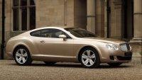 Достъпен лукс - как се избира Bentley на старо?