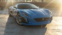 Единственият хиперавтомобил с българско участие се продава