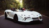 Руски хиперавтомобил за 70 000 евро