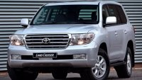 Toyota Land Cruiser 200 на старо – какво да очакваме?