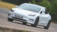 Най-накрая - колите на ток изпревариха дизела