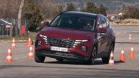 "Новият Hyundai Tucson се провали на ""Лосовия тест"""