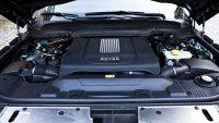 Land Rover се отказва от дизеловия V8