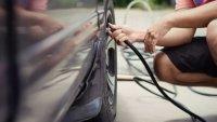 Повече налягане в гумите – по-малък разход на гориво?