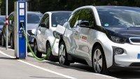 Продажбите на електрически коли в Европа скочиха 2 пъти за година