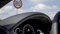 Защо производителите въвеждат ограничител на скоростта?
