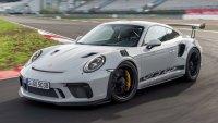 Колко двигателя сменя Porsche 911 GT3 за 300 000 км?
