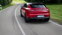 Porsche Cayenne GTS получи уникална изпускателна система