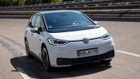 Volkswagen готви най-евтиния модел от семейство ID