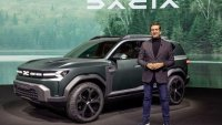 Бившият дизайнер на Seat ще отговаря за Dacia и Lada