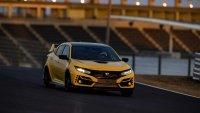 Honda Civic Type R си върна един от рекордите