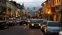 И Ирландия забранява автомобилите с ДВГ